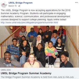 Bridge Social Post 2