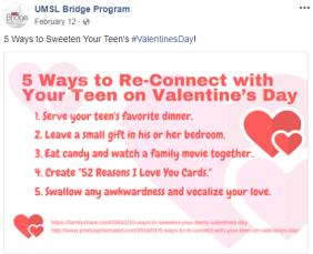 Bridge Social Post 3